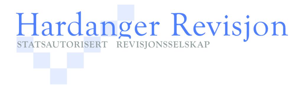 Hardanger Revisjon